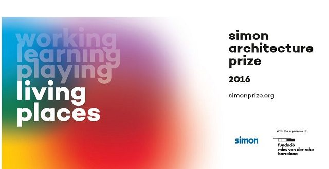 Simon - material eléctrico - Fundació Mies van der Rohe - Living places