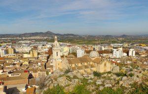xativa-alumbrado, Ayuntamiento - regeneración - Xàtiva - renovación - Valencia