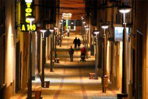 Aragón - Diputación de Huesca - ahorro energético - auditoría energética - subvención