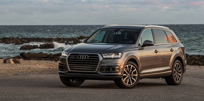 Audi - semáforos - vehicle to infrastructure (V2I) integration