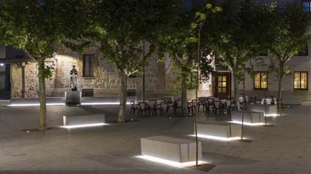 Luz - urbano - premio - city.people.light - iluminación - Philips - LUCI