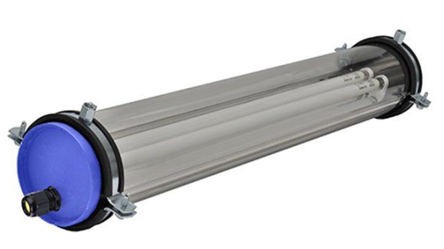 Airfal - luminaria - nomenclaturas - LED