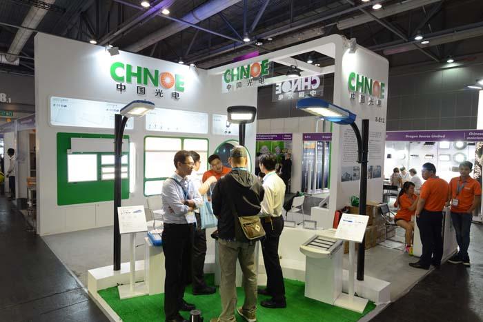 Hong Kong Internacional Outdoor and Tech Light Expo - Hong Kong - alumbrado exterior - iluminación - iluminación exterior - HKTDC