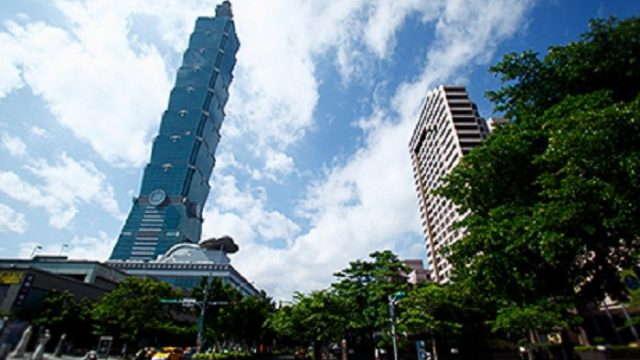 Siemens - Taipei - Navigator - certificación LEED Platino - eficiencia energética - automatización