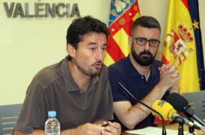 Sensores - iluminación inteligente - smart cities - Valencia