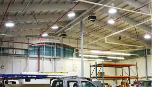 Informe - Lighting Research Center - sistemas de alumbrado - LED - retrofit - sustitución