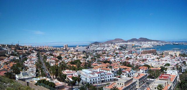 'Plataforma ciudad smart' - Las Palmas de Gran Canaria - innovación - Ayuntamientos - Smart Cities