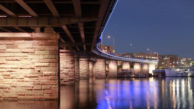 Citelum - Washington - Ilumnación - LED