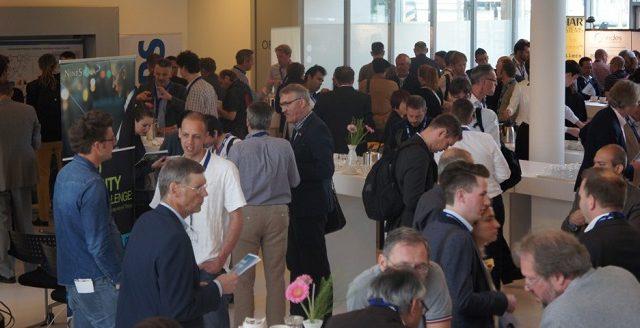 Fotónica, Congreso Photonic Integration Conference - iluminación - robótica