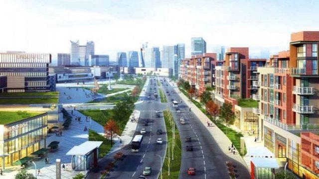 Ministerio de Industria - Ciudades Inteligentes - eficiencia -TIC