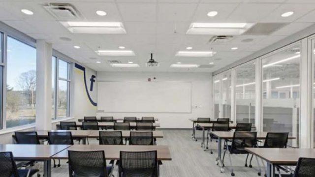 Human Centric Lighting - IoT - iluminación - PoE - Power over Ethernet - LED
