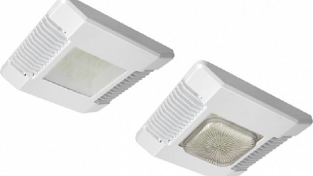 CREE - luminarias - eficiencia lumínica - LED - iluminación
