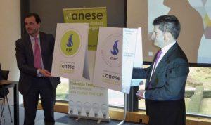 Empresas de Servicios Energéticos - ESEs - sello - ESE plus - Anese