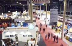 Inteligencia artificial - fábrica del futuro - seguridad - cloud hosting- IoTSWC - congreso - Internet of Things - IoT - Internet of Things Solutions World Congress