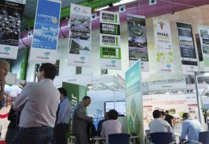 Foro Greencities - ciudades - smart cities - greencities