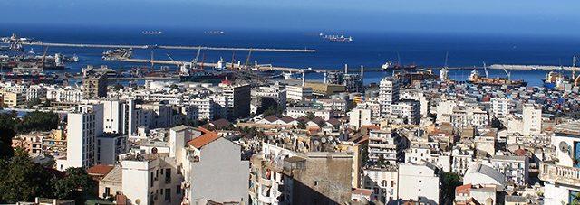 gestión inteligent - Argelia - Indra - telegestión - alumbrado