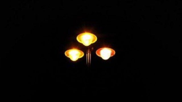 alumbrado público - Badajoz - led - AGENEX - eficiencia energética