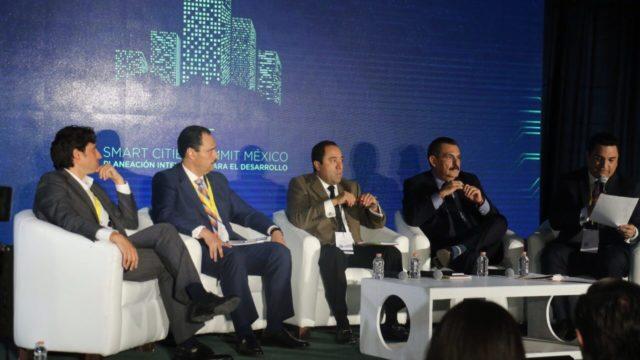 Smart Cities - México - Guadalupe -