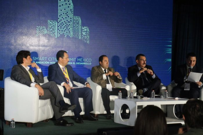 Smart Cities - México - Guadalupe -