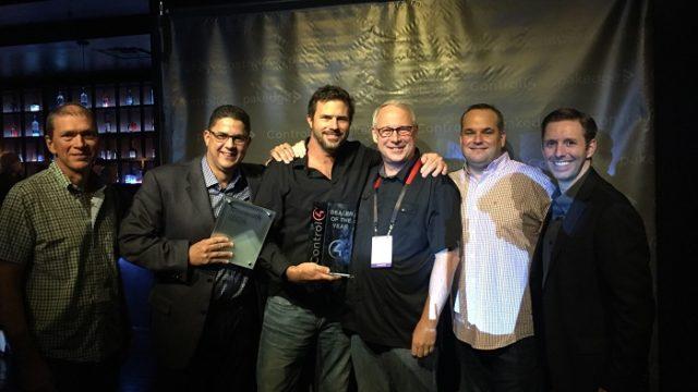 Dealer Awards, Control 4 - Premios - distribuidores
