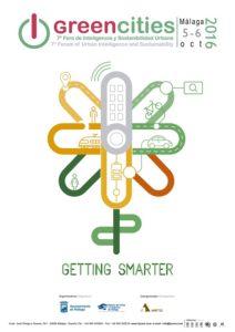 Greencities 7º foro de inteligencia y sostenibilidad urbana @ Palacio de Ferias y Congresos de Málaga | Málaga | Andalucía | España