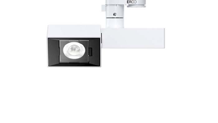 Proyector - Mini-proyector - Opton - Erco - comercio minorista - luz - iluminación - LED