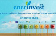 ANESE - EnerInvest - Horizonte 2020 - Europa