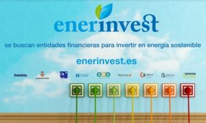 ANESE - EnerInvest - Horizonte 2020 - Europa