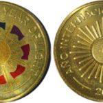 UNED- Medalla - Año Internacional de la Luz - IYL2015 - CEMAV