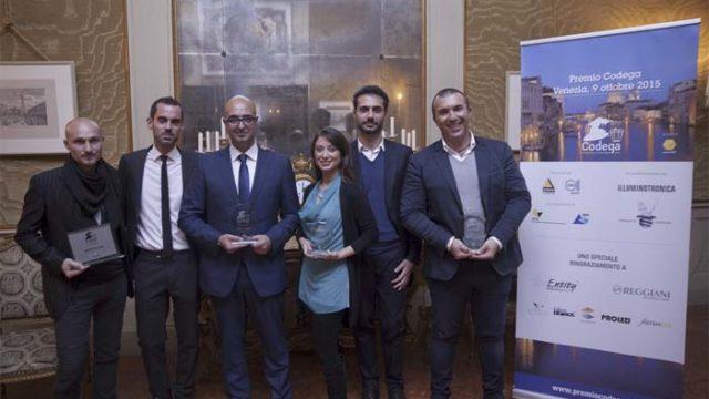 Premio - CODEGA - proyecto - diseño de iluminación - iluminación -Illuminotronica