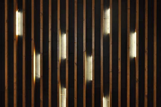 Iluminación - MCI - cocina - Restaurante - Tía Santa - LED