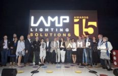 Lamp Lighting Solutions Awards - Lamp Lighting - awards - Lighting designer-