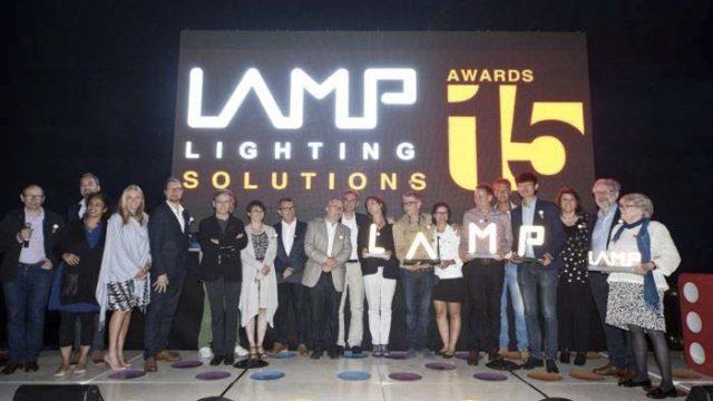 Lamp Lighting Solutions Awards - Lamp Lighting - awards - Lighting designer-