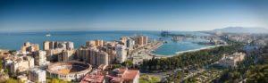 Kapsch, Movilidad, SMART-Fi - ciudades inteligentes - proyecto - Big Data Málaga