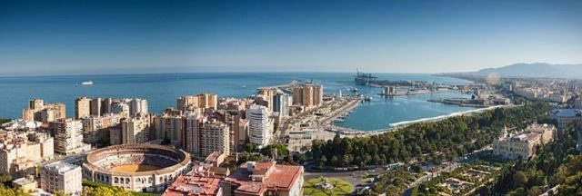 SMART-Fi - ciudades inteligentes - proyecto - Big Data Málaga