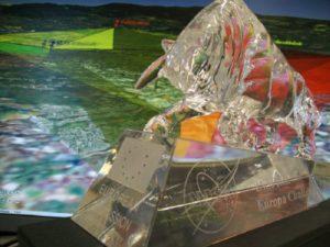 """gvSIG - """"Europa Challenge"""" - WebWorldWind - NASA"""