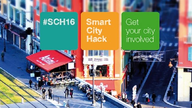 Smart City Hack - OCU - startup - retos