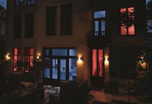 Huawei - Philips Lighting - iluminación - Hue - OceanConnect