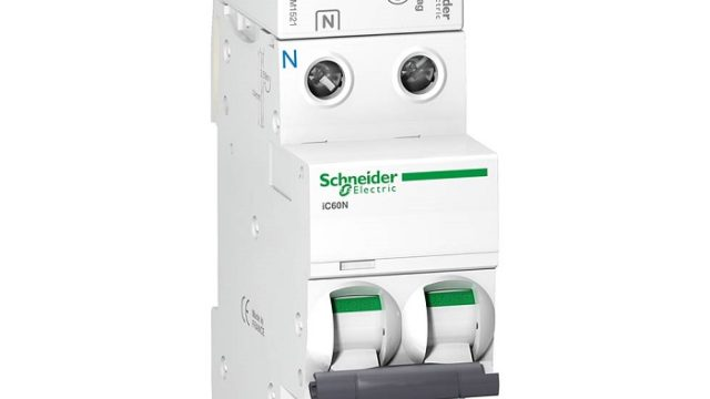 Schneider Electric - seguridad - sensor