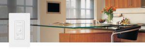 Lutron Electronics - control de iluminación - HomeWorks