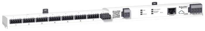 Schneider Electric - Smartlink ELEC – control – conectada – eléctrica -iluminación