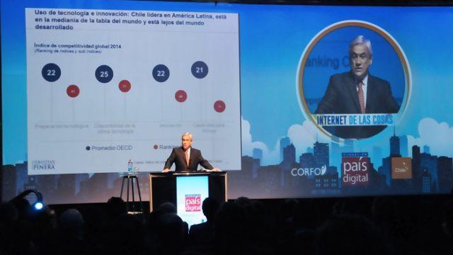 Summit País Digital - IoT - Smart Cities