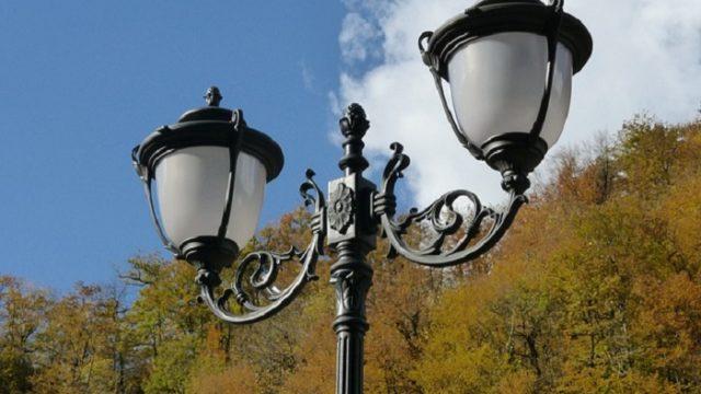 Málaga - LED - luminarias - licitación