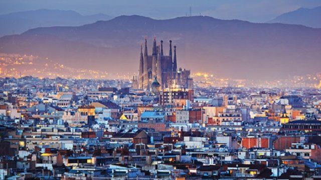 Barcelona - automatización - edificios - BACnet Forum 2016