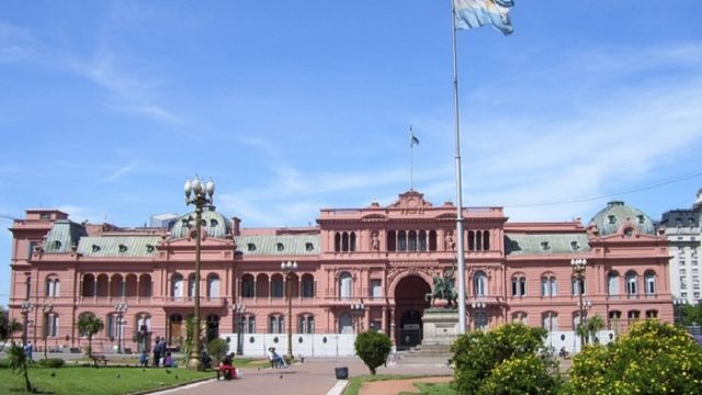 QuadMinds - Buenos Aires - Smart Parking