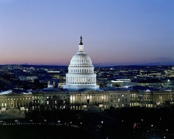Smart Cities Week - Washington - smart cities