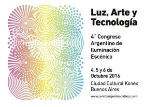 Iluminación escénica - Buenos Aires - congreso