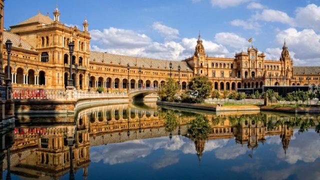 eficiencia energética - Andalucía - smart cities - Horizonte 2020 - redes inteligentes