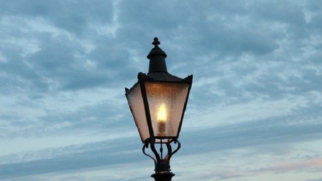 renovación - luminarias - Rentería - Guipúzcoa - LED