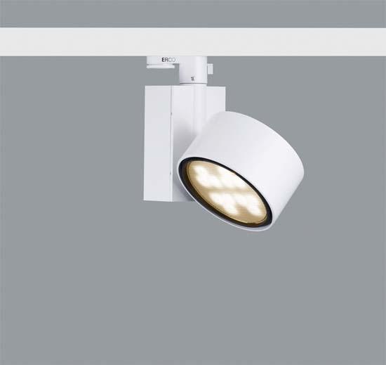 Black Swan - confitería - Pekín - iluminación - LED- ERCO - OPTEC